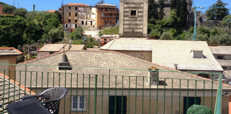Apartment in Levanto old town with sea view terrace - Levanto Immobiliare