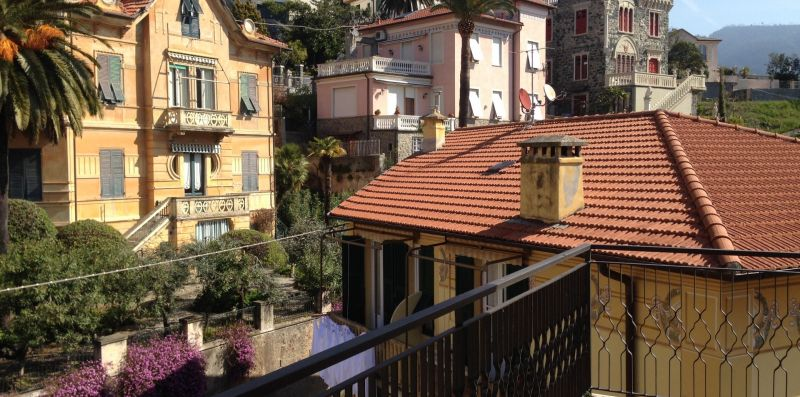 Apartment with private parking - Levanto Immobiliare