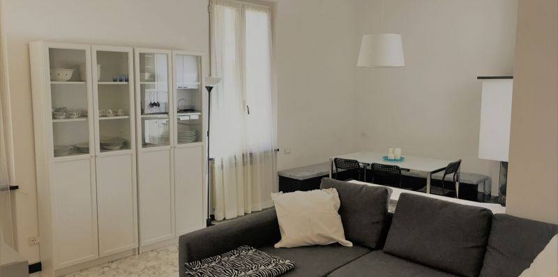 Modern apartment with 2 bedrooms - Levanto Immobiliare