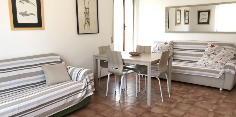 Big apartment with private parking - Levanto Immobiliare