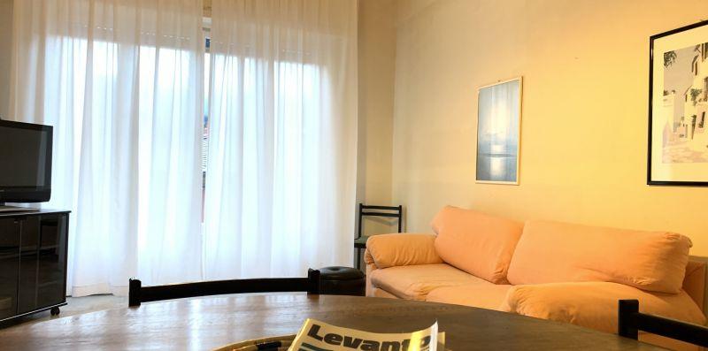 Appartamento con 3 camere in pieno centro - Levanto Immobiliare