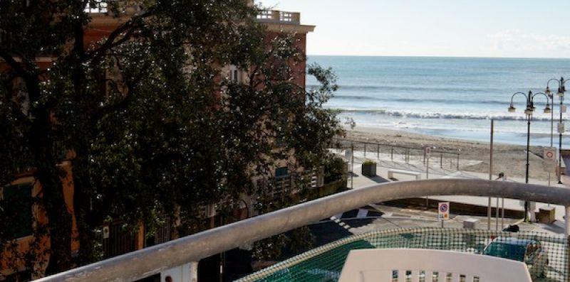 Aldebaran Sea front apartment  - Levanto Immobiliare