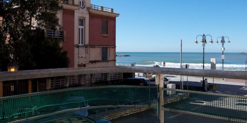 Sea view apartment - Levanto Immobiliare