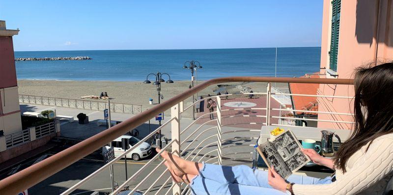 Appartamento fronte mare - Levanto Immobiliare