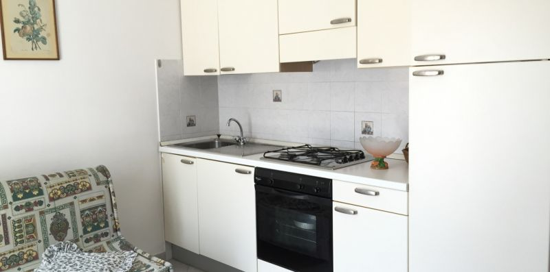 One bedroom apartment with sea view - Levanto Immobiliare