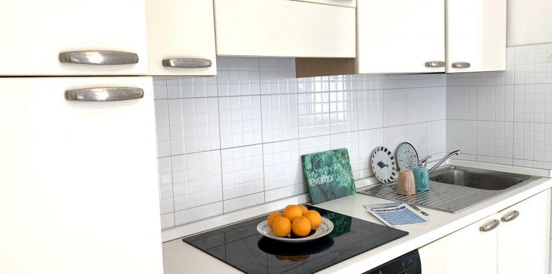 Appartamento con 1 camera vista mare - Levanto Immobiliare