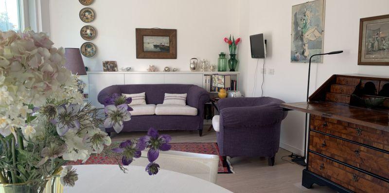 Elegante appartamento in centro storico - Levanto Immobiliare