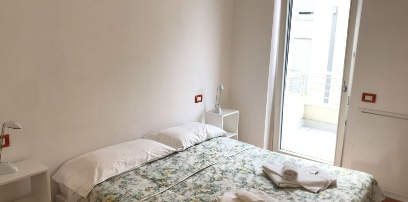Appartmento con 1 camera in residenza moderna - Levanto Immobiliare