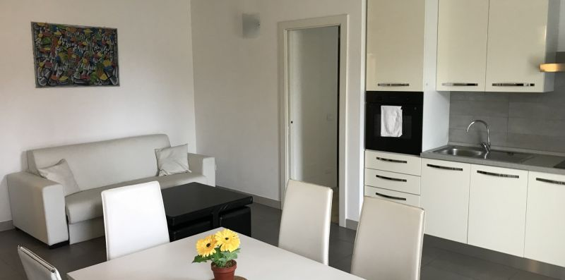 Apartment in modern  residence - Levanto Immobiliare