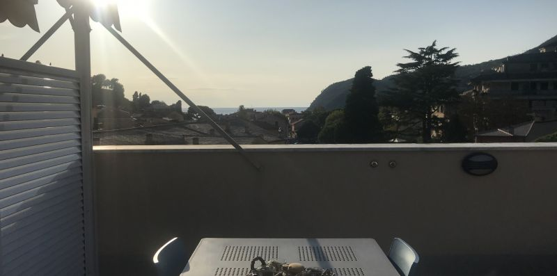 Penthouse with 2 bedrooms in a modern residence - Levanto Immobiliare