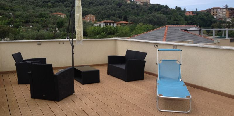 Penthause with 3 bedrooms in a modern residence - Levanto Immobiliare