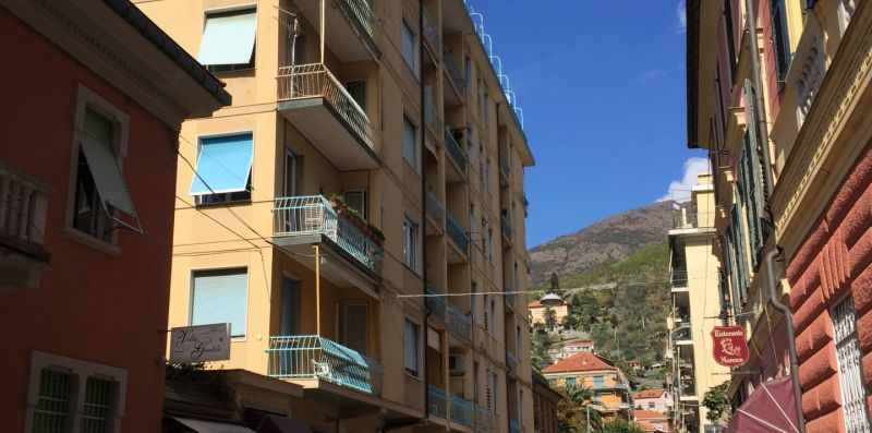 Two bedrooms apartment in the heart of Levanto - Levanto Immobiliare