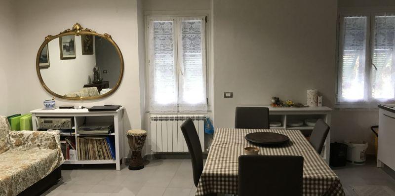 Appartamento nuovo con una camera da letto - Levanto Immobiliare