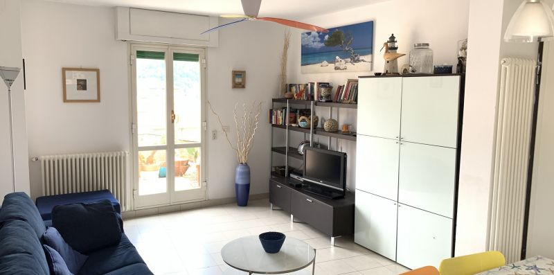 Apartment with terrace and sea view - Levanto Immobiliare