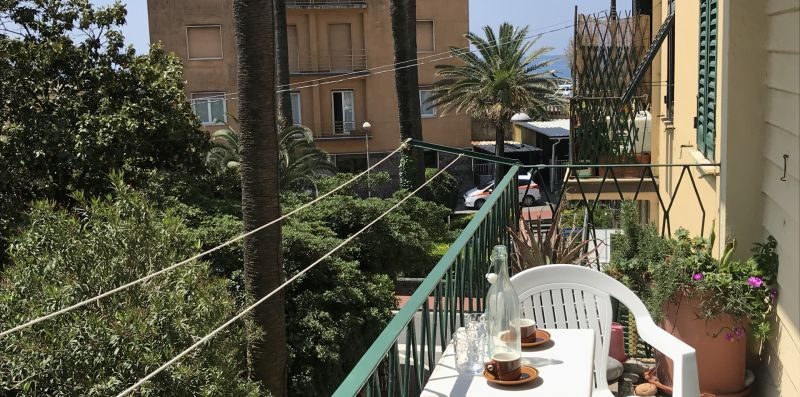 Apartment with balcony in the heart of Levanto - Levanto Immobiliare