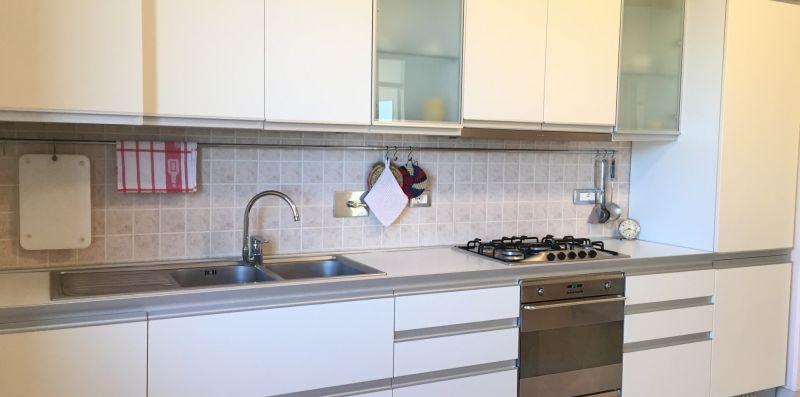 Appartamento luminoso con vista mare - Levanto Immobiliare