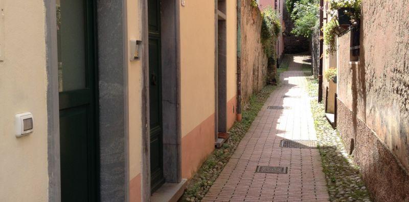 Camera tre archi - Levanto Immobiliare