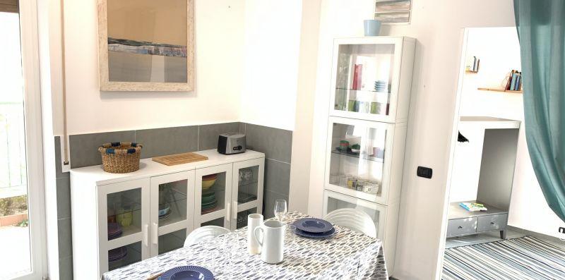 Apartment with sea-view terrace - Levanto Immobiliare