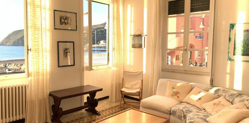 Apartment on the waterfront  - Levanto Immobiliare
