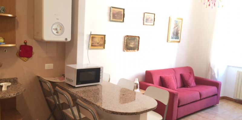 Apartament in town centre - Levanto Immobiliare