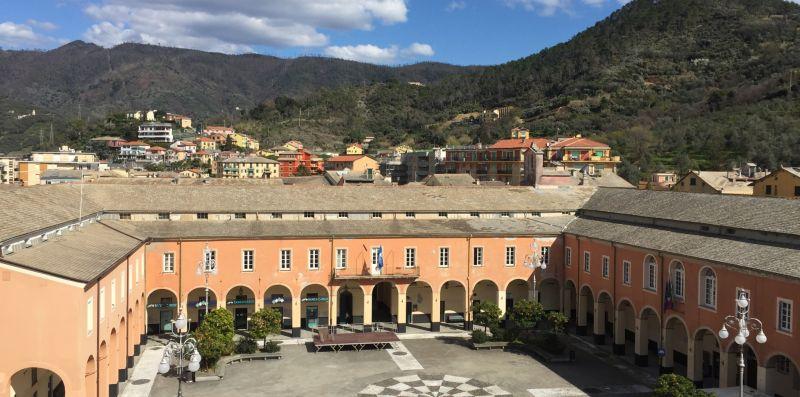 Elegante appartamento nella piazza principale - Levanto Immobiliare