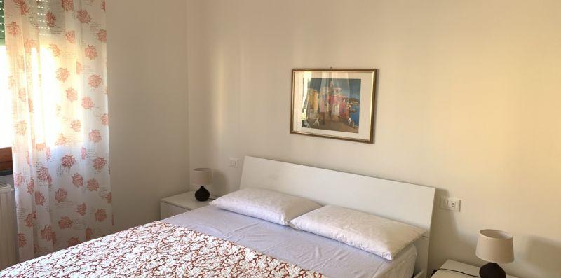 Appartamento con una camera e parcheggio privato - Levanto Immobiliare