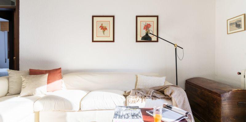 Orobie apartment - Master Guest