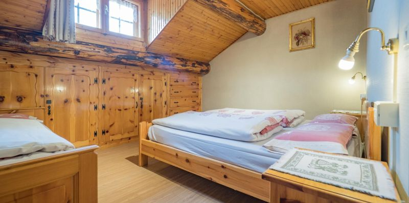 Appartamento quadrilocale Bernina presso Villa la Rugiada - My Holiday Travel Agency Livigno