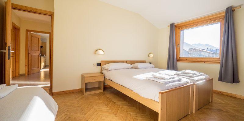 Appartamento quadrilocale Tagliede presso Casa Massi - My Holiday Travel Agency Livigno