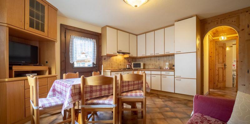 Appartamento bilocale Gavia+ camera Eira (con entrata indipendente) presso Chalet Baitin - My Holiday Travel Agency Livigno