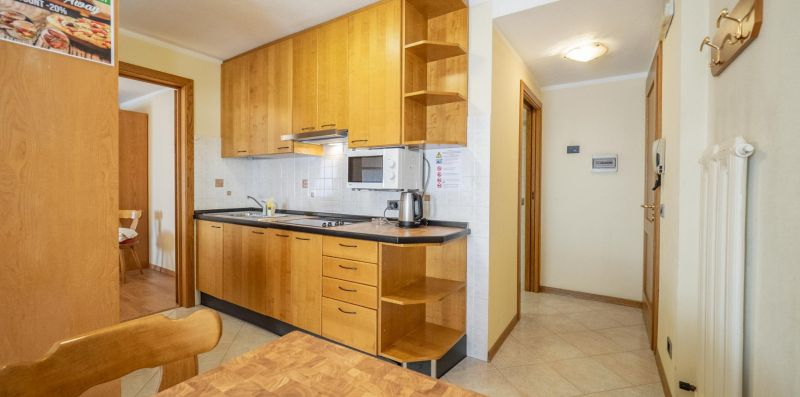 Appartamento bilocale presso Residence Livigno - My Holiday Travel Agency Livigno