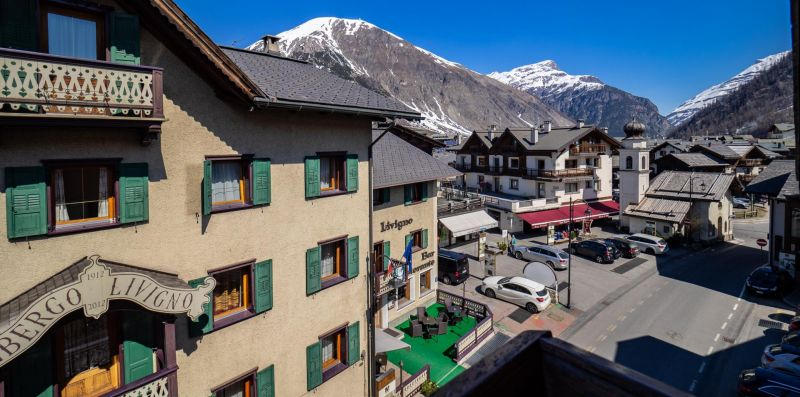 Wier-zimmer-Whonung Tonale in Maison Ostaria - My Holiday Travel Agency Livigno
