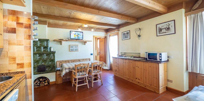 Appartamento Trilocale Spluga  presso Bait da Salient - My Holiday Travel Agency Livigno