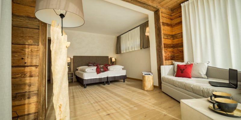 Trilocale superior  Chandon presso Chalet la Dolce Vita - My Holiday Travel Agency Livigno