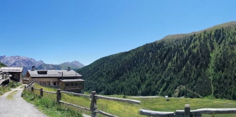 Appartamento trilocale Tea da Nardo - My Holiday Travel Agency Livigno