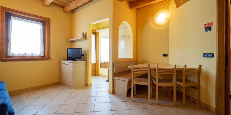 Appartamento Trilocale Fazenda  con Giardino presso Chalet Deshana - My Holiday Travel Agency Livigno