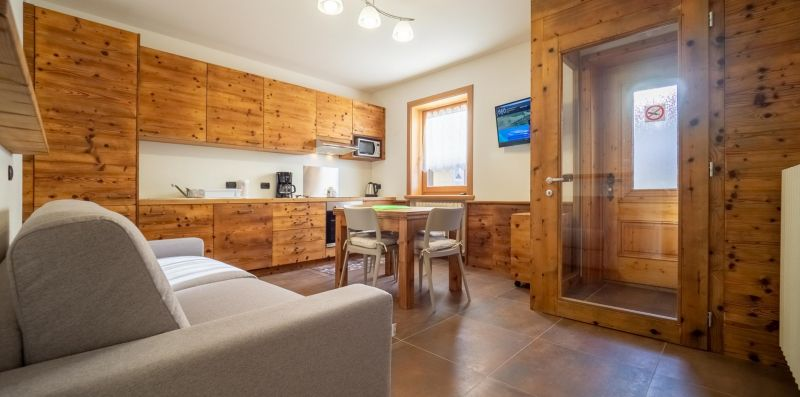 Appartamento Trilocale superior Real Wood Pemont  - My Holiday Travel Agency Livigno
