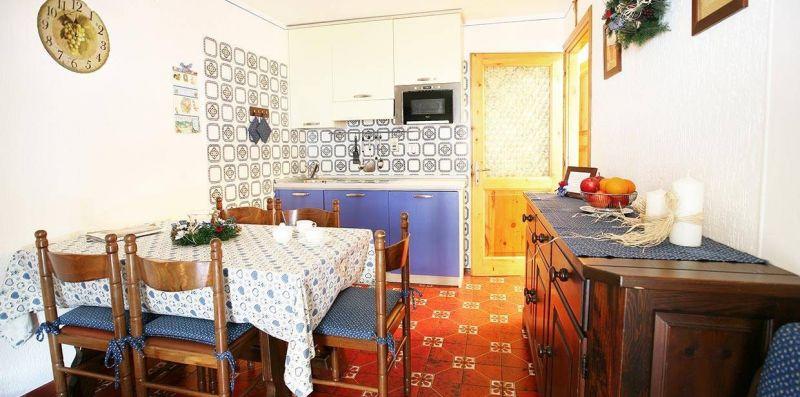 Appartamento Trilocale Palade presso Maison Ostaria  - My Holiday Travel Agency Livigno