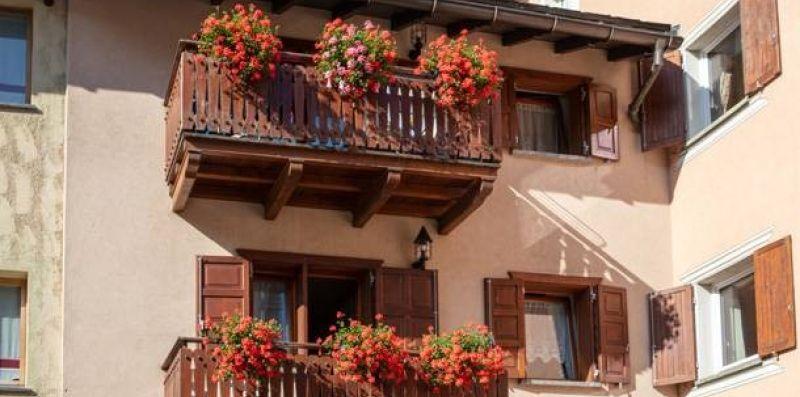 Appartamento Bilocale Sella presso Maison Ostaria  - My Holiday Travel Agency Livigno