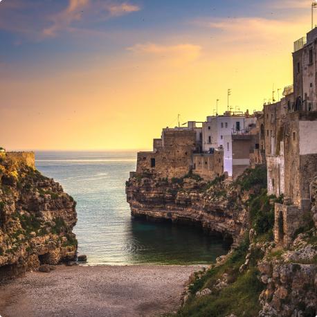My House in Puglia Gallery Homepage