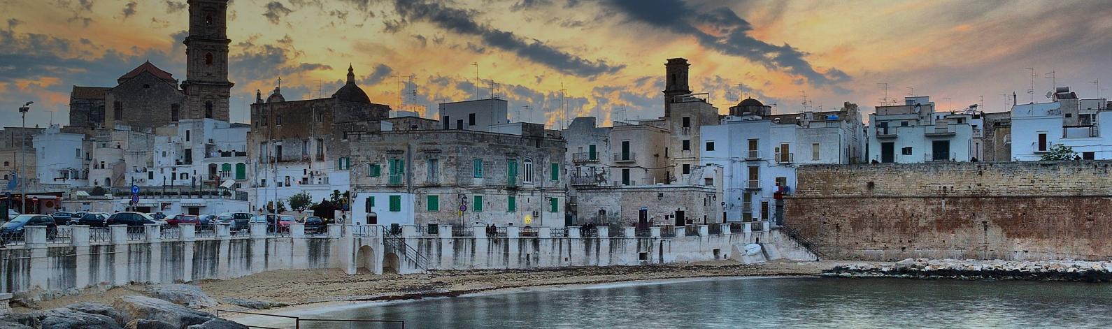 My House in Puglia Locazioni
