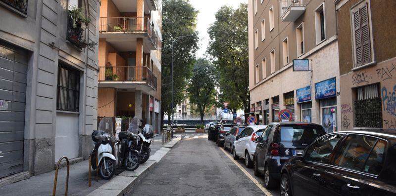 Living Darsena - Alessi - Nota-Mi