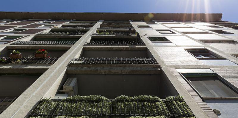 House San Cristoforo M4 - Nota-Mi