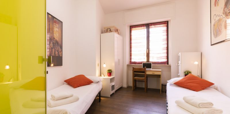 De Angeli - 2 Bedroom Apartment - Nota-Mi