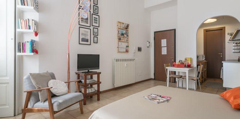 Spazio Isola - free Wifi - Nota-Mi