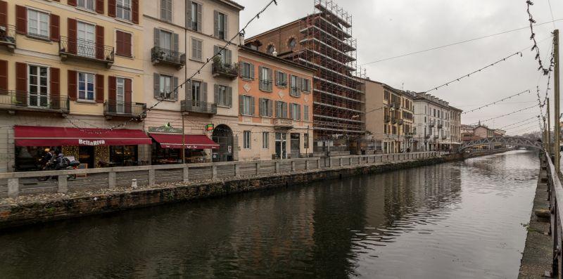 Enjoy Navigli - Milano - Nota-Mi