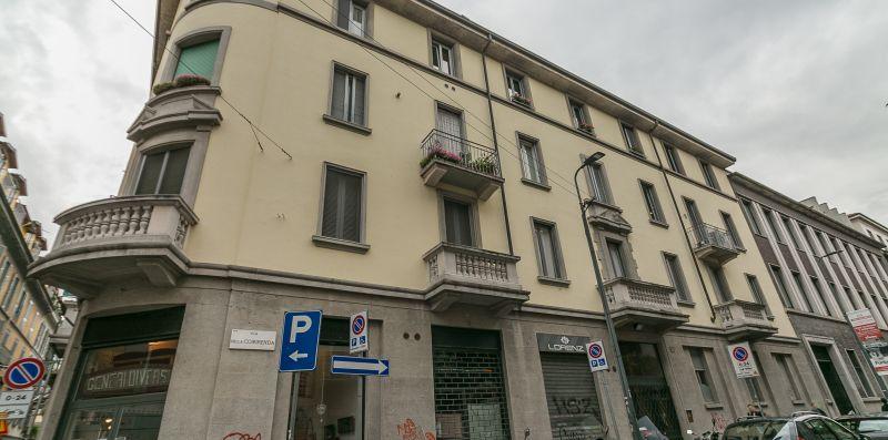 Titty House - Crocetta - Nota-Mi