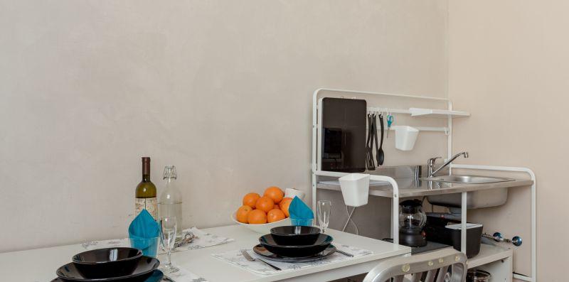 Pied a Terre S.Agostino - Green Studio - Nota-Mi