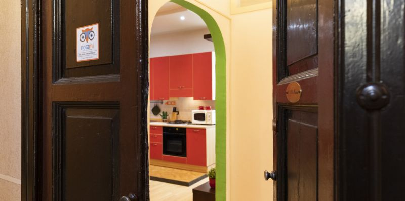 Colorful - Porta Romana - Nota-Mi
