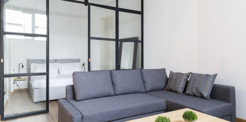 Milan Design Flats - Flat 1 - Nota-Mi